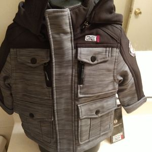 NWT 3 IN 1 WEATHERPROOF 32 DEGREE JACKET SYSTEM